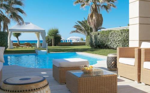 Туры на Крит- Grecotel Creta Palace