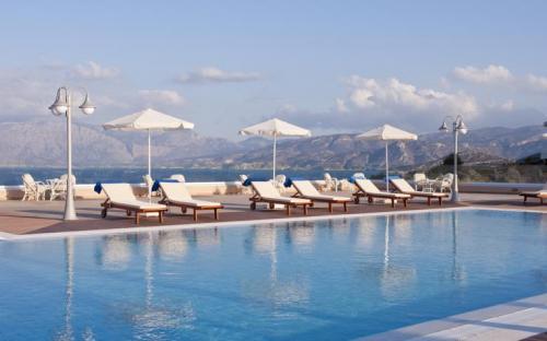 Miramare Hotel – 7 ночей, питание BB