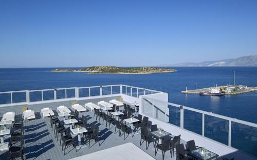 Туры на Крит - Mistral Bay
