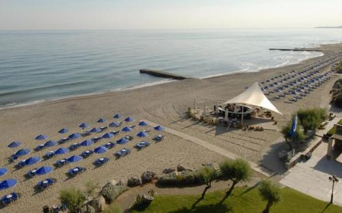 Aquila Rithymna Beach 5